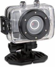 action kamera med tilbehør - Kamera Og Foto