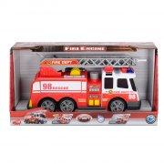 action city brandbil, prøv mig,  - Køretøjer Og Fly