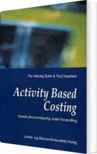 activity based costing - bog