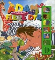 adam navngiver flere dyr - bog