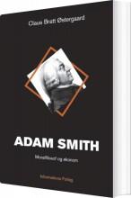 adam smith - bog