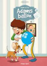 adams ballon - bog