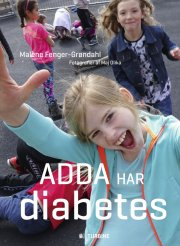 adda har diabetes - bog