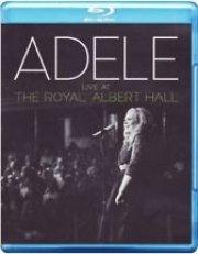 adele - live at the royal albert hall - Blu-Ray
