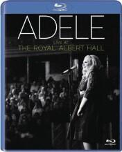adele live at the royal albert hall  - Blu-Ray+Cd