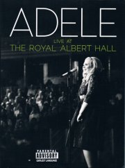 adele - live at the royal albert hall  - DVD+CD