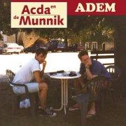 acda & de munnik - adem (het beste van) - Vinyl / LP