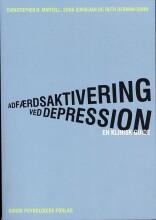 adfærdsaktivering ved depression - bog