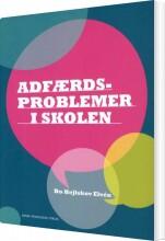 adfærdsproblemer i skolen - bog