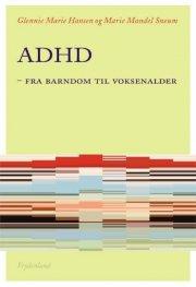 adhd - fra barndom til voksenalder - bog