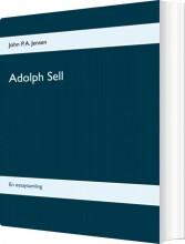 adolph sell - bog