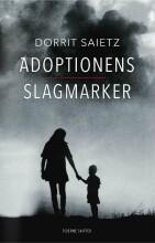 adoptionens slagmarker - bog