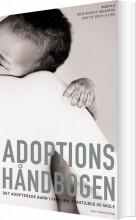 adoptionshåndbogen - bog