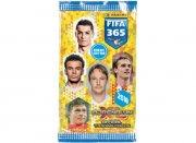 fodboldkort spil - adrenxl fifa 365 17/18 nordisk boosterpakke - Brætspil