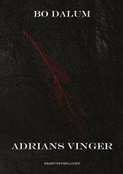 adrians vinger - bog