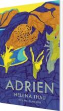 adrien - bog