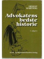 advokatens bedste historie 3. udg - bog