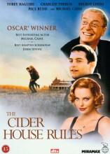 æblemostreglementet / the cider house rules - DVD