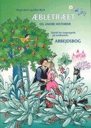 æbletræet og andre historier. arbejdsbog - bog