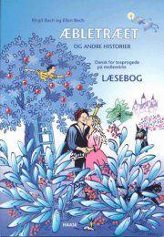 æbletræet og andre historier. læsebog - bog