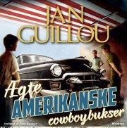 ægte amerikanske cowboybukser - CD Lydbog