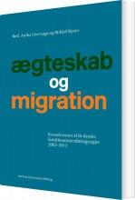 ægteskab og migration - bog