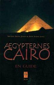 ægypternes cairo - bog