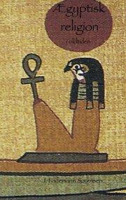 ægyptisk religion i oldtiden - bog