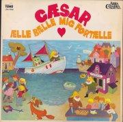 cæsar - ælle bælle mig fortælle - cd