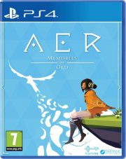 aer - memories of old - PS4