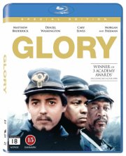 glory / ærens mark - Blu-Ray