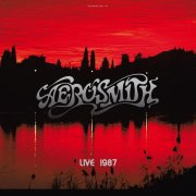aerosmith - live at the civic centre . hampton . va - november 16 . 1987 - Vinyl / LP