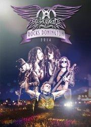 aerosmith rocks donington - 2014 - DVD