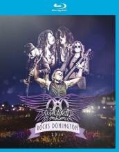 aerosmith rocks donington 2014 - Blu-Ray