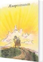 æsopromanen - bog