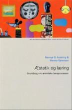 æstetik og læring - bog