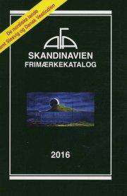 afa skandinavien 2016 m. spiral - bog