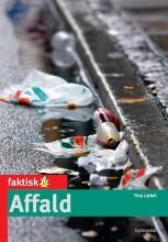 affald - bog