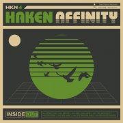 haken - affinity - cd