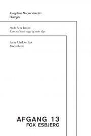 afgang 13 - bog