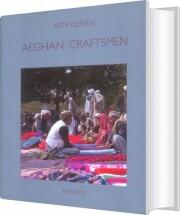 afghan craftsmen - bog