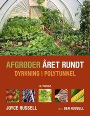 afgrøder året rundt - bog