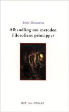 Image of   Afhandling Om Metoden - Descartes - Bog