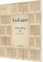 afhandling om tolerance - bog