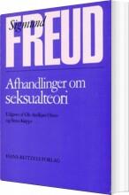 afhandlinger om seksualteori - bog