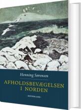 afholdsbevægelsen i norden - bog