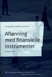aflønning med finansielle instrumenter - bog