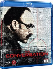 the conversation - collectors edition - Blu-Ray