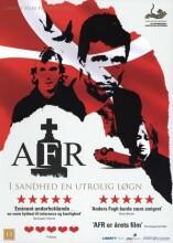 afr - DVD