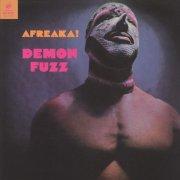 demon fuzz - afreaka! - Vinyl / LP